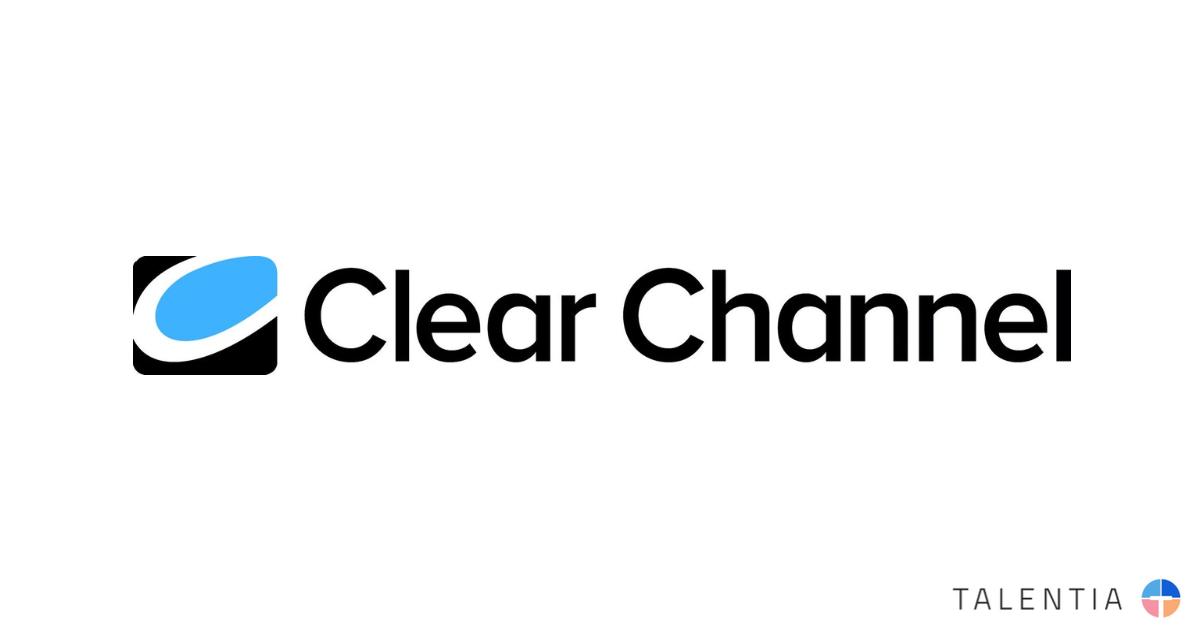 Clear Channel för Linkedin