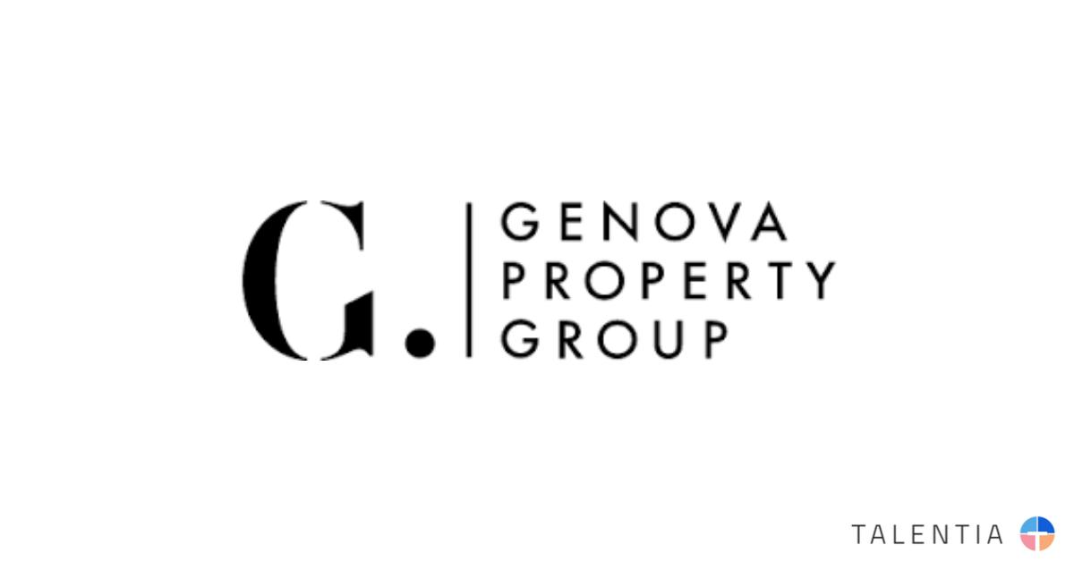 Genova Linkedin