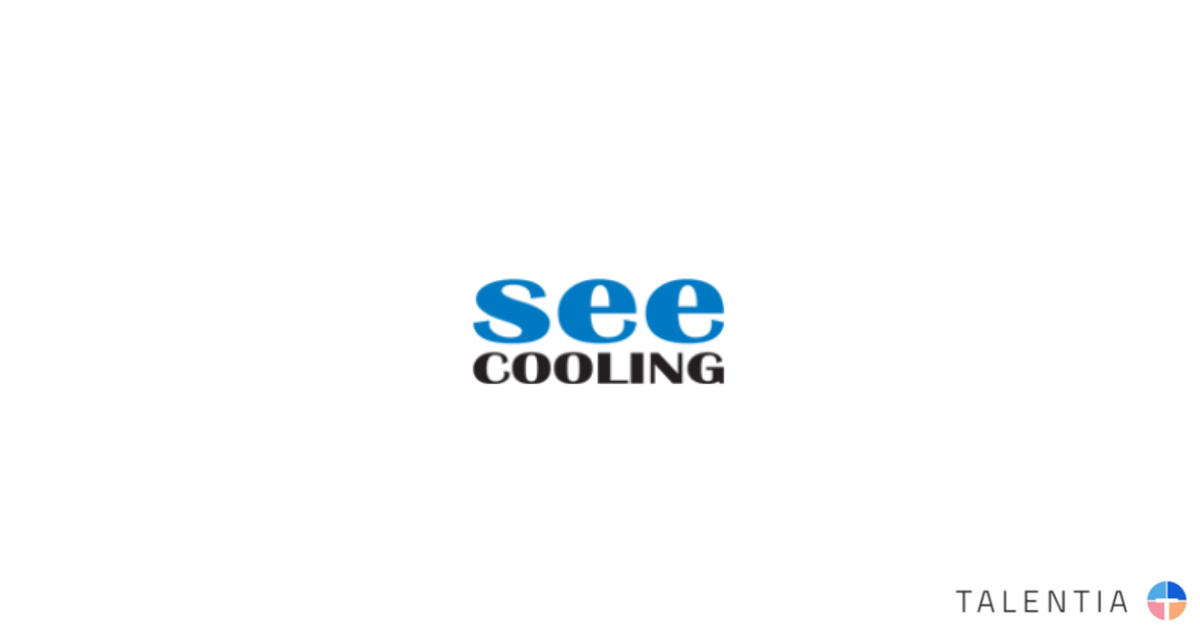 see cooling - talentia